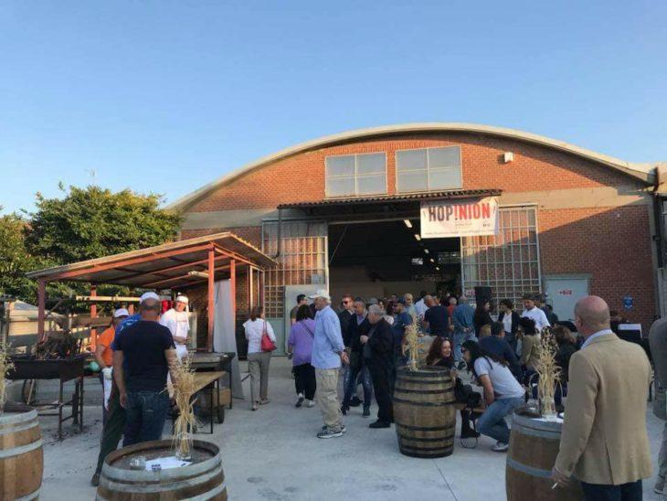 """Boom birre artigianali, per Hopinion è importante distinguere fra """"artigianale' e """"agricolo'"""