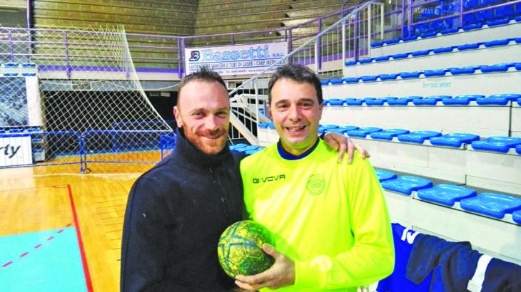 Pallamano: dopo la brutta chiusura, sabato inizia la poule play-out del Romagna
