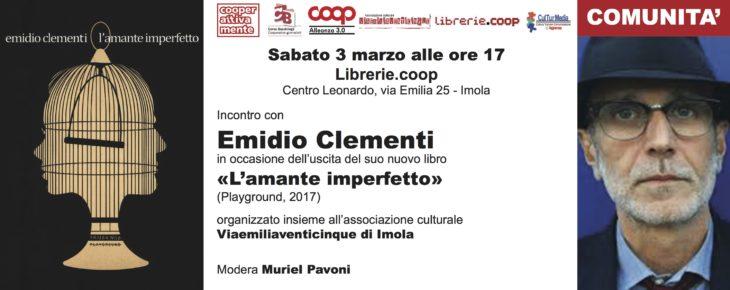 CooperAttivaMente torna oggi pomeriggio con Ermidio Clementi e Viaemiliaventicinque