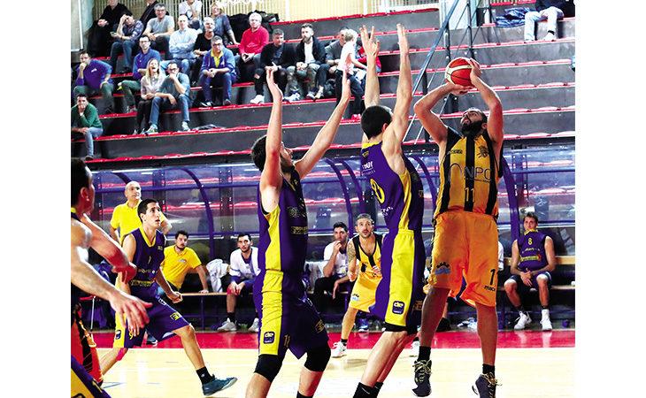 Basket C Gold, il big match tra la Vsv Imola e Fiorenzuola presentato dai due coach