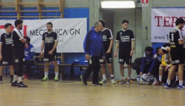 Pallamano serie A: il Romagna Handball cade anche a Carpi e rimane ultima nel pool play-out