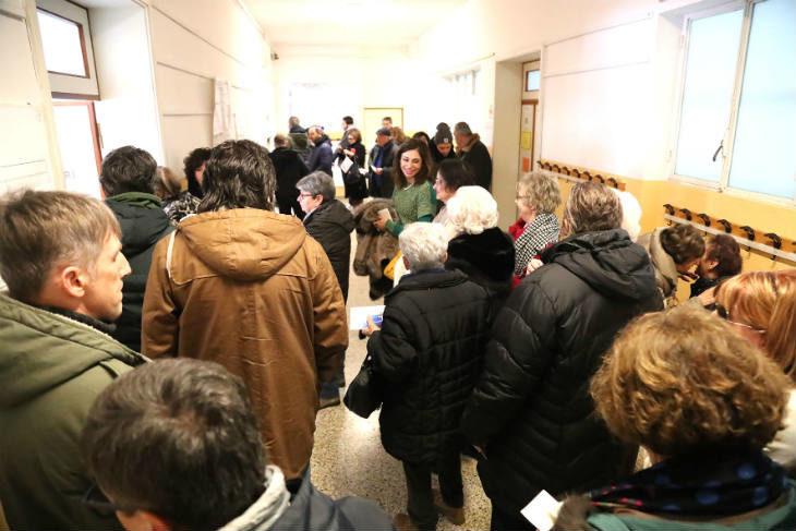 Elezioni politiche, affluenza in calo: Imola si ferma al 79,68%, più basse ancora Dozza, Castel del Rio e Borgo