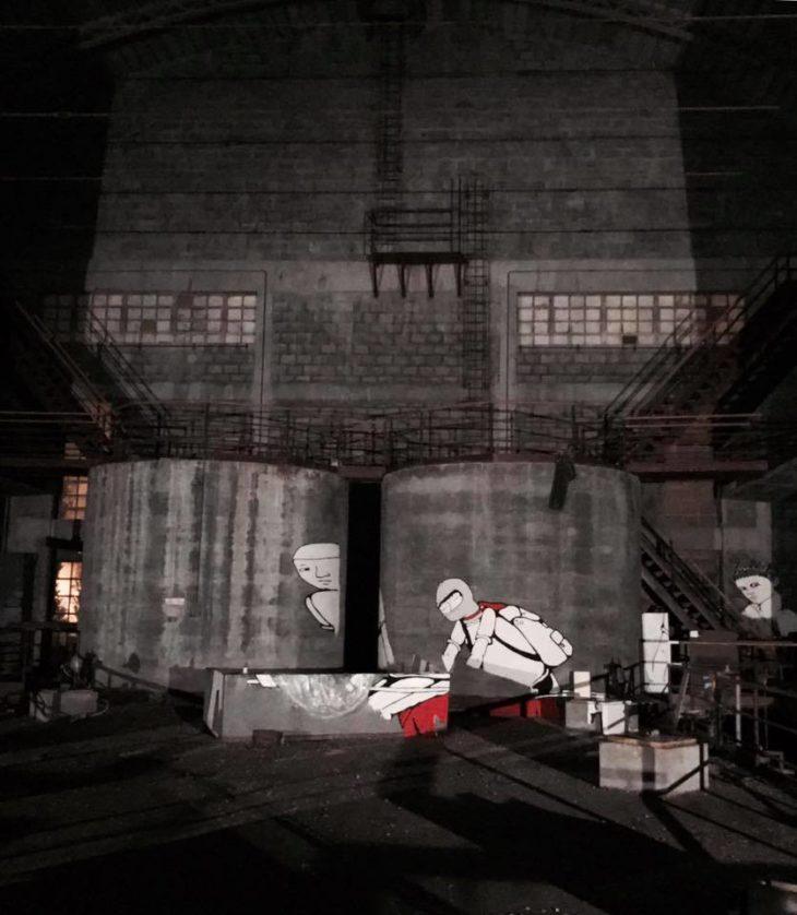 """Ozzano sul grande schermo grazie a """"Gli asteroidi' del regista Germano Maccioni"""