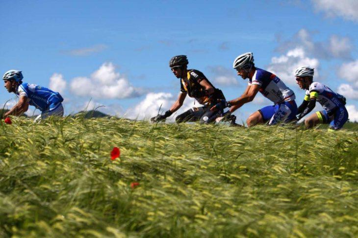 """Nasce il """"Brevetto cicloturistico' per apprezzare i nostri territori"""
