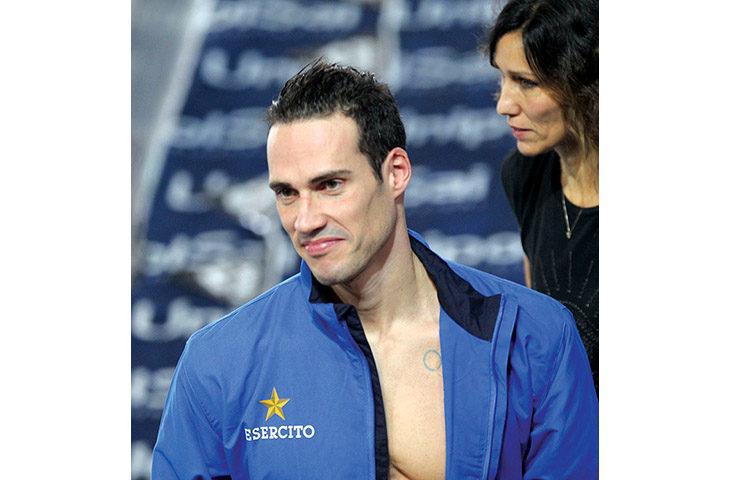 Il sogno di Fabio Scozzoli è ancora Olimpico, intervista a ruota libera tra tatuaggi, affetti e piscina