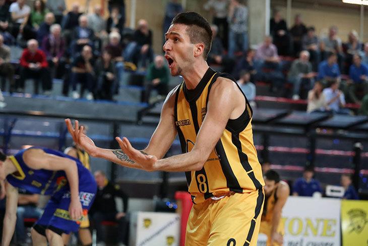 Basket C Gold, tutto facile per la Vsv Imola contro San Lazzaro