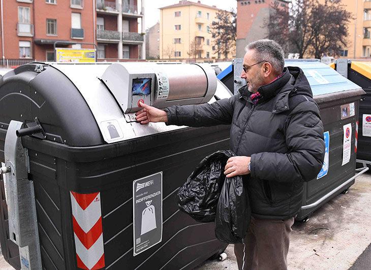 Raccolta rifiuti, a Dozza quattro incontri pubblici sulla differenziata e nuovi cassonetti in aprile