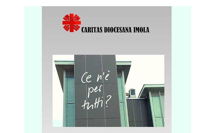 Rapporto povertà 2017, in aumento gli italiani rispetto agli stranieri. I dati della Caritas di Imola