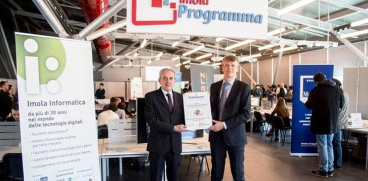 Imola Programma, Montefiori (Local Focus): «L'informatica è l'alfabetizzazione di base del futuro»