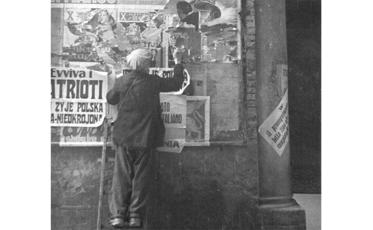 Per il ciclo «La storia di martedì», stragi naziste e fasciste al Cidra di Imola