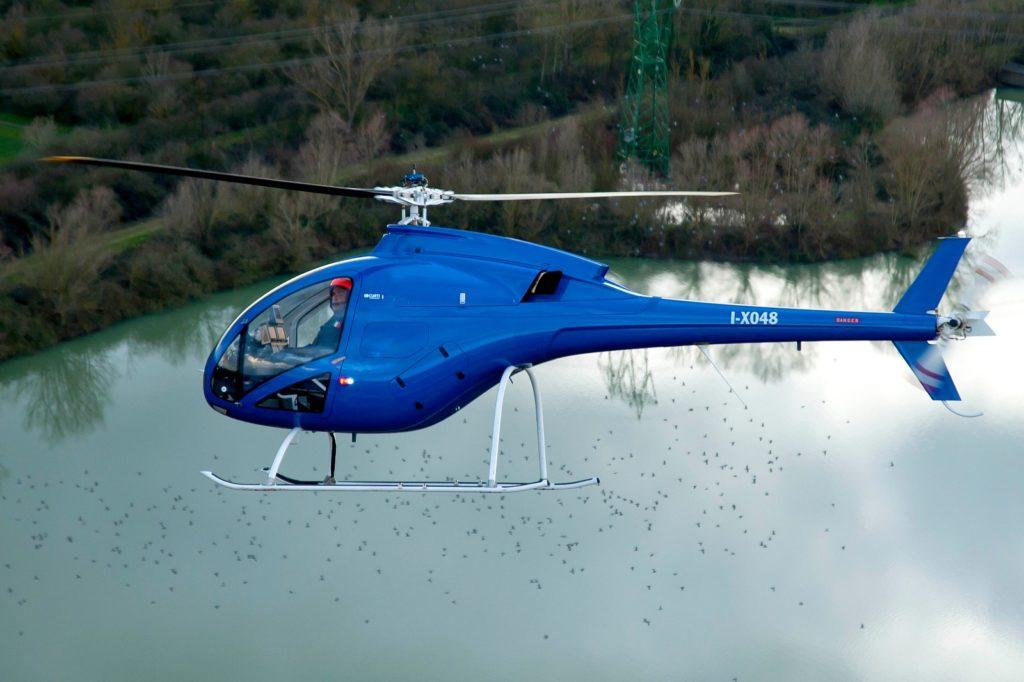 Elicottero Zefir : Zefir il nuovo elicottero leggero della curti quot vola in