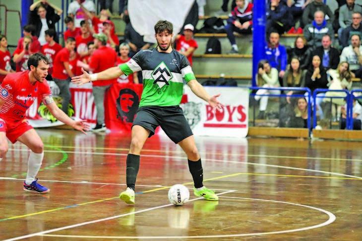 Ic Futsal, il presidente Brunori commenta le voci di fusione con l'Imolese