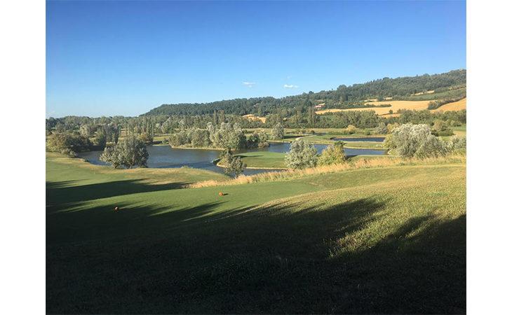 Golf, dopo due anni torna il tricolore Open al Club Le Fonti di Castello