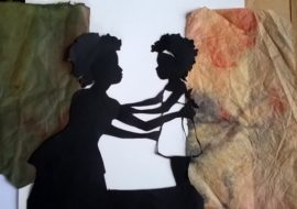 """Bacchilega Junior, le tavole di """"Little Girl' in mostra a Le serre dei Giardini Margherita di Bologna"""