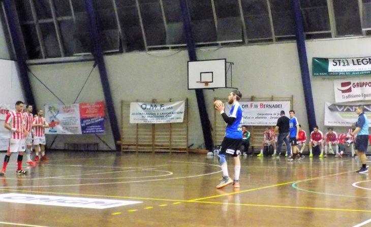 Pallamano serie A: il Romagna Handball accede alla seconda fase dei play-out