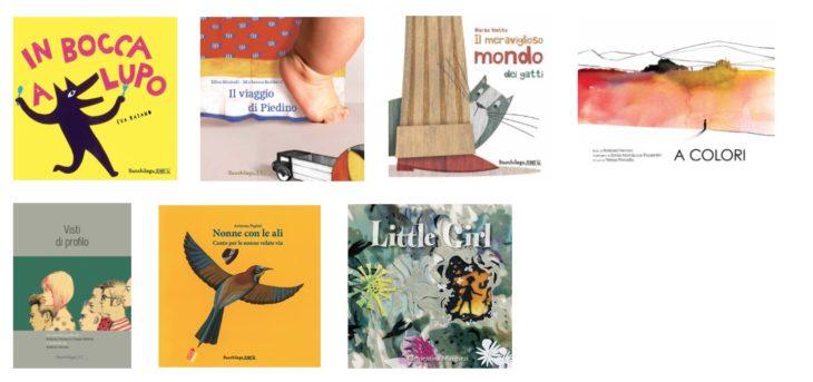 Bacchilega Junior presenta domani le sette novità al Bologna Children's Book Fair