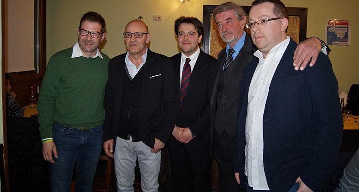 Elezioni comunali, il centrodestra candida come sindaco Giuseppe Palazzolo
