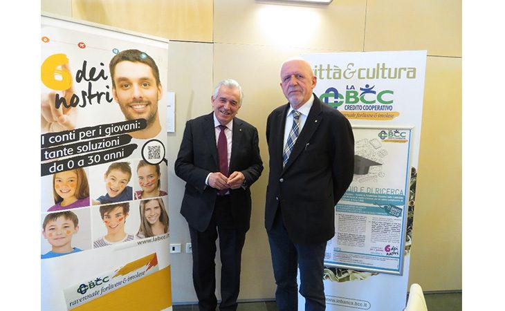 Borse di studio per i giovani in aumento grazie a Bcc e Fondazione Dalle Fabbriche