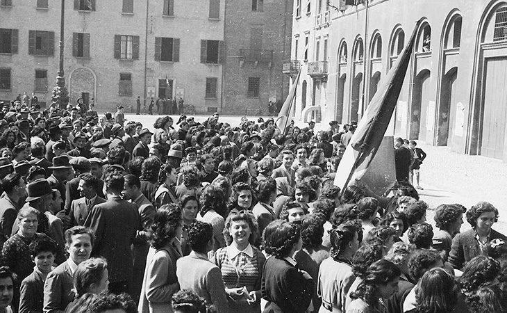 14 aprile 1945, domani l'anniversario della Liberazione di Imola
