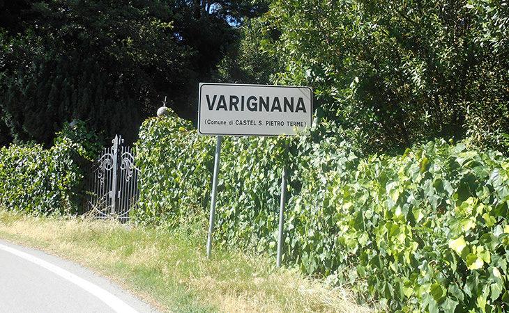 Da lunedì lavori di rinnovo della rete idrica e fognaria a Varignana. Previste modifiche alla viabilità