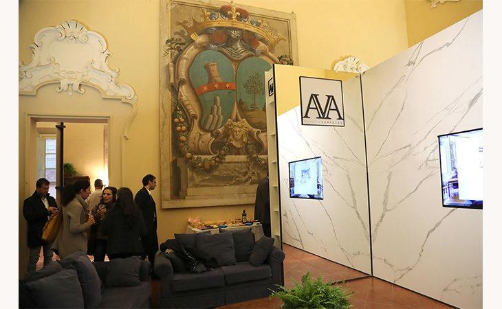Palazzo Dal Monte Casoni apre al pubblico per l'esposizione di prodotti della ceramica