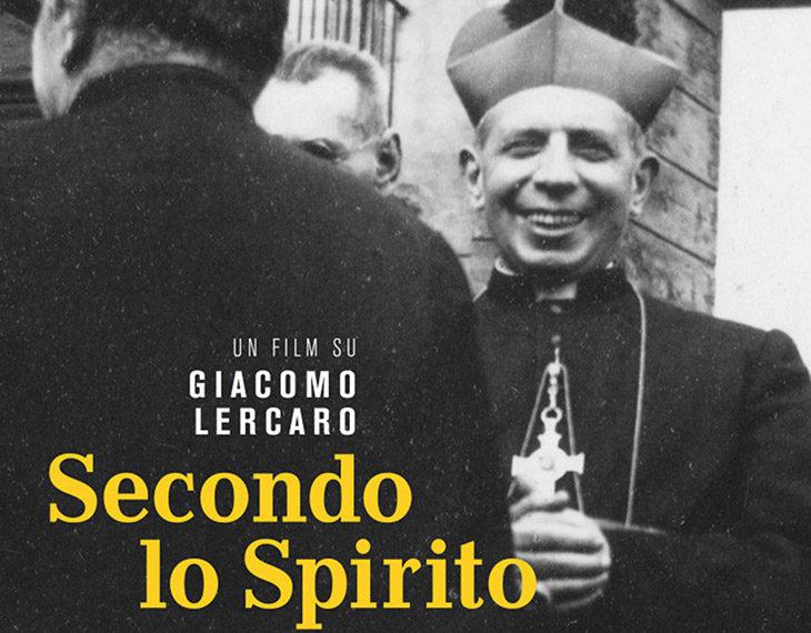 Il film sul cardinale Giacomo Lercaro prodotto dall'imolese Lab Film in onda su Tv2000