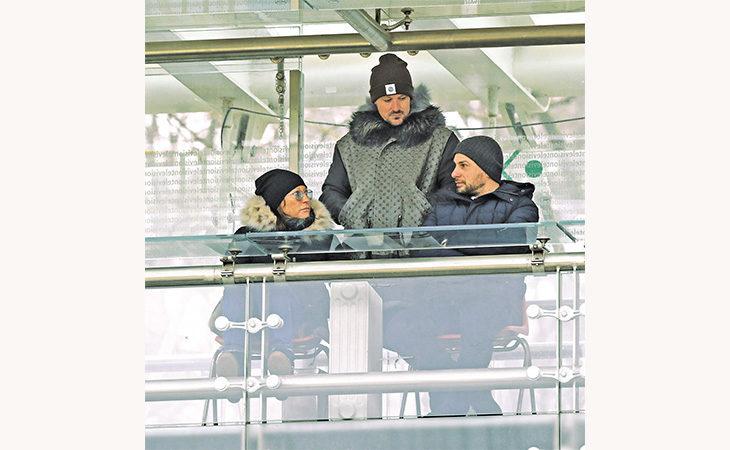 Calcio serie D, ingresso gratuito per vedere l'Imolese. Il presidente Spagnoli parla dei play-off e del possibile ripescaggio