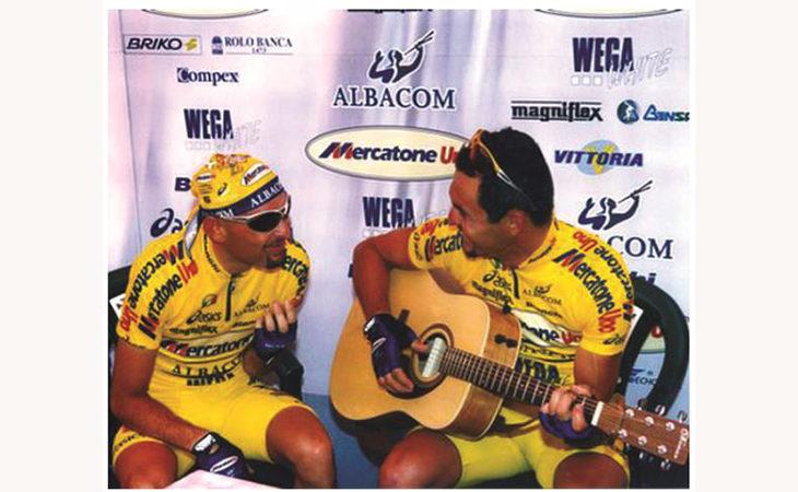 «I nostri prof di ciclismo», gli assi del pedale imolese in un libro della Bacchilega editore