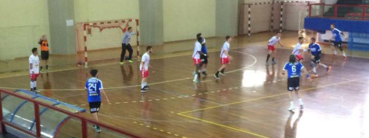 Pallamano, il Romagna Handball è retrocesso in serie A2 dopo sei anni
