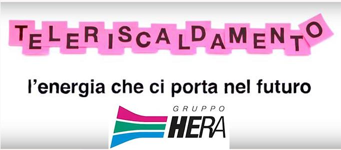 Teleriscaldamento, la replica di Hera a Telerimborsati: «Il confronto va fatto a parità di servizio»