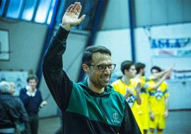 Futsal serie A, sconfitta «dolce» per Imola-Castello nell'ultima giornata di campionato