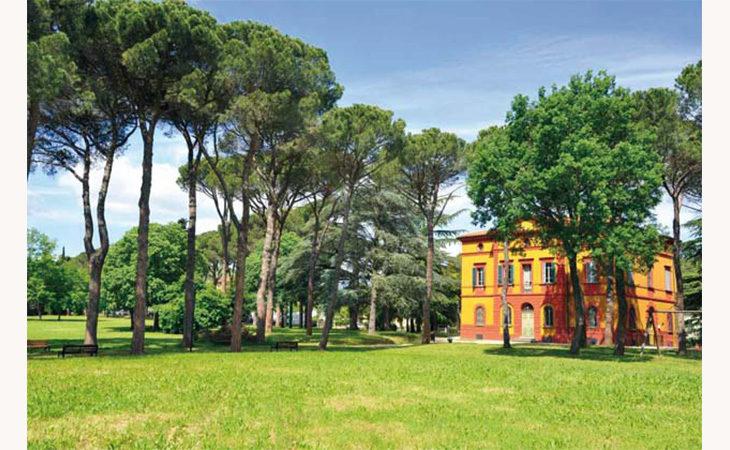 Terzo lunedì di camminate a Casalfiumanese, da Parco Manusardi verso la «StraVallata»