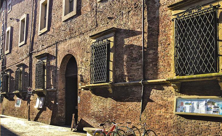 La Notte della geografia arriva a palazzo Monsignani