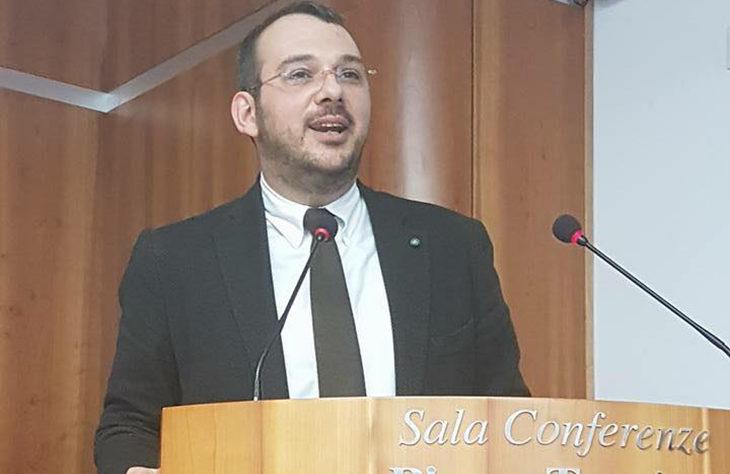 Io non taccio, la battaglia del giornalista Paolo Borrometi contro la mafia