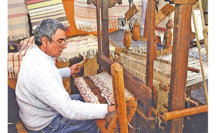 La lunga storia del lino, dal tessuto fino al piatto. Appuntamento oggi alla Tenuta Nasano