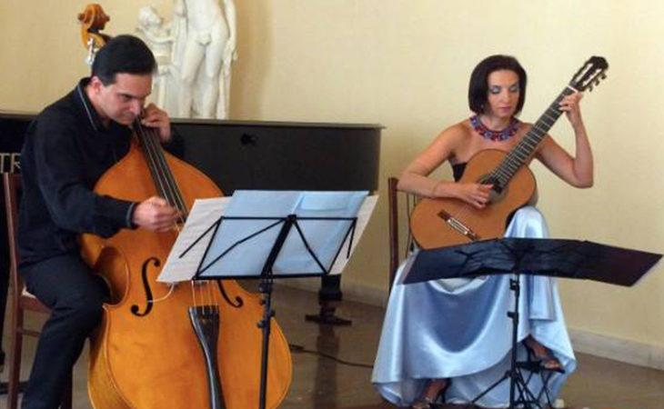 Erf, sul palco dello Stignani musiche di Piazzolla, Morricone e Paganini