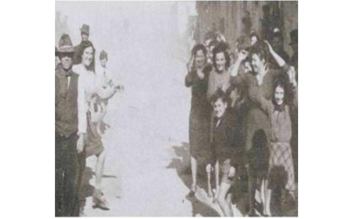 Liberazione, il programma delle celebrazioni a Castello