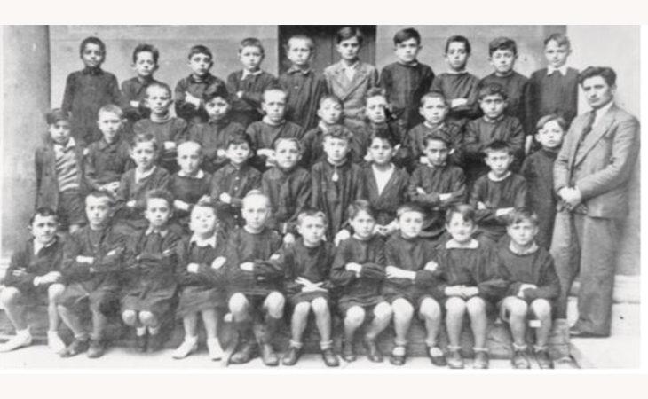 Dall'Archivio storico «Carducci» le rigide regole della scuola negli anni del fascismo