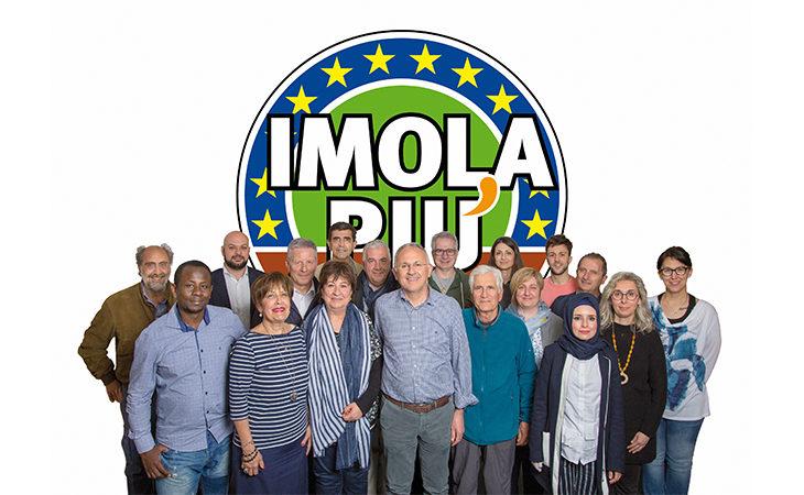 #ElezioniImola2018, i candidati della lista civica Imola Più