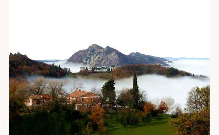 Dal Carnè a Rontana, escursione gratis con le guide del parco tra natura e archeologia