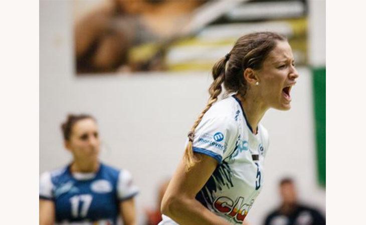 Pallavolo B2 femminile, la Csi Clai Imola ko a Jesi in gara-1 play-off