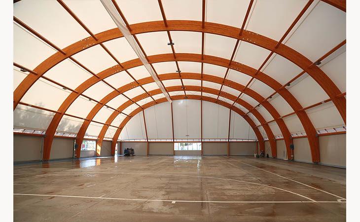 Inaugura sabato la nuova pista di pattinaggio del centro sociale La Tozzona