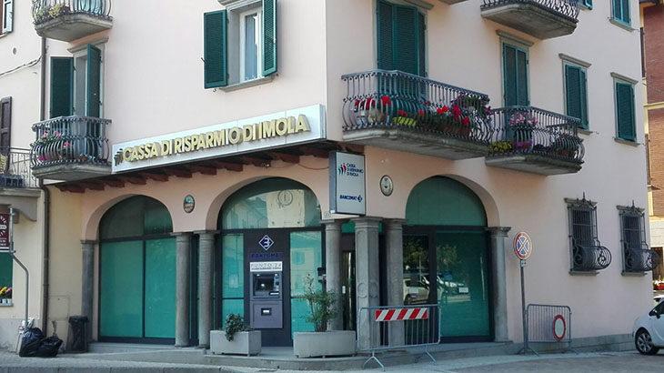 A Fontanelice la filiale del Bpma è a rischio chiusura, l'allarme del sindaco e dell'Anci