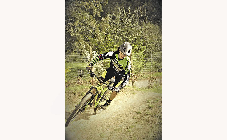 Appennino Bike, una vera scuola per il ciclismo fuoristrada con il sostegno della Fondazione Crimola