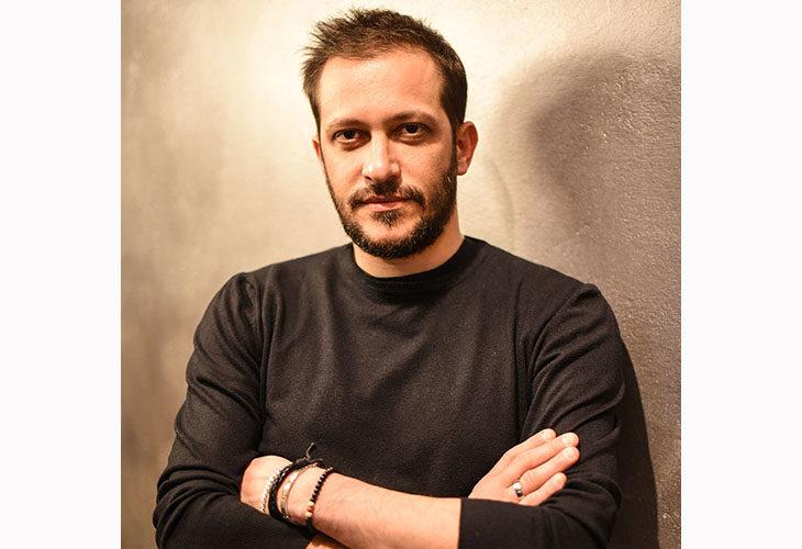 Lo scrittore medicinese Corrado Peli presenta il suo nuovo romanzo alle Librerie.Coop