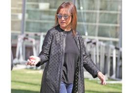 Calcio, intervista esclusiva al direttore generale dell'Imolese Fiorella Poggi