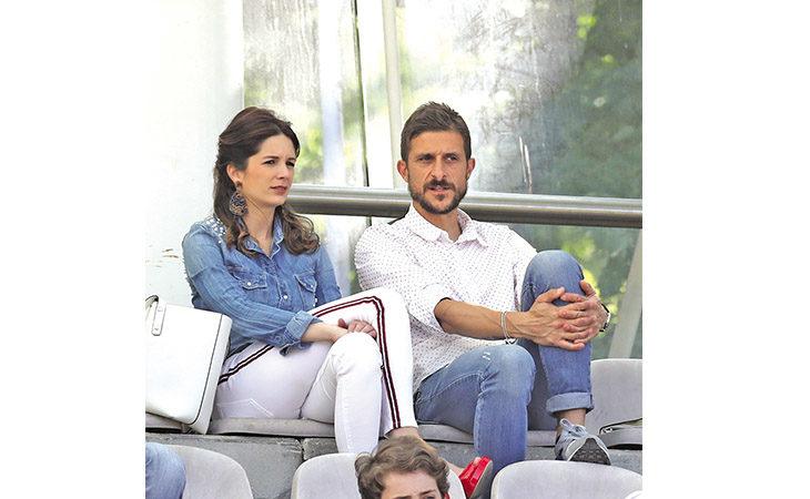 Calcio, l'Imolese saluta Gadda e annuncia Alessio Dionisi come nuovo tecnico