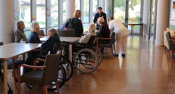 Anziani in aumento, nell'imolese la sfida è difendere i 507 posti accreditati delle case di riposo