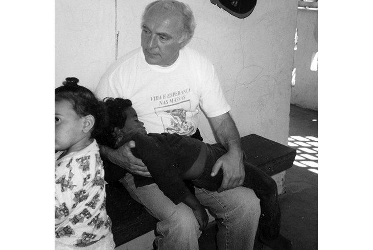 Tre giorni di festa per Sao Bernardo ricordando don Leo Commissari