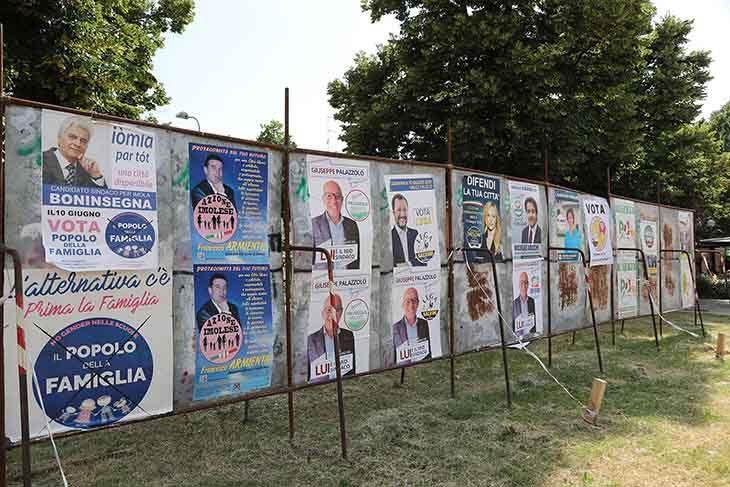 #ElezioniImola2018, uffici comunali aperti per rifare la tessera elettorale. Come si vota e il facsimile della scheda